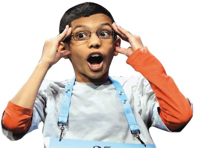 Proud! Victory over the dictionary earned by Soham Sukhathankar   अभिमानास्पद! सोहम सुखठणकरने मिळवला शब्दकोषावर विजय