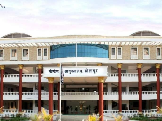 Suryakant Patil has special branch and Sanjay Jagtap has responsibility for city crime branch. | सुर्यकांत पाटील याच्याकडे विशेष शाखा तर संजय जगताप यांच्याकडे शहर गुन्हे शाखेची जबाबदारी