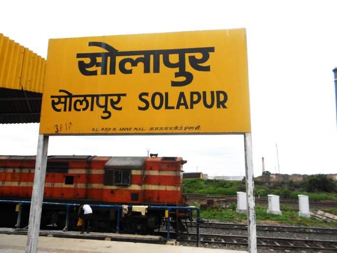 Over 10 lakh devotees travel by train in ten days | दहा दिवसांत १ लाख ३१ हजार भाविकांनी केला रेल्वेने प्रवास