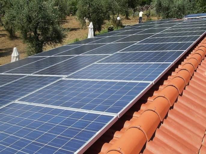 Goa aims to divert at least ten thousand consumers to solar power | गोव्यात किमान दहा हजार ग्राहकांना सौर ऊर्जेकडे वळविण्याचे उद्दिष्ट