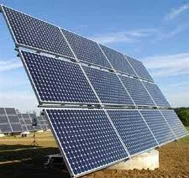 '... Solar power generation in the state will halt' | '...तर राज्यातील सौरऊर्जा निर्मिती ठप्प होईल'