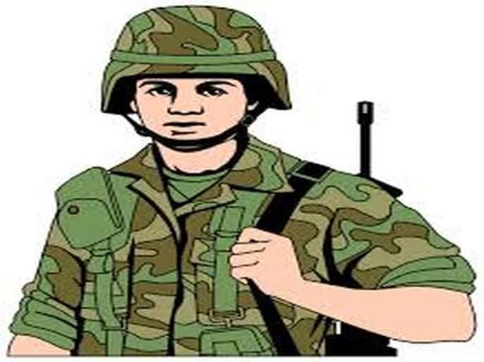 Two soldiers were killed in a clash between the two soldiers of the country | देशाच्या ११ सैनिकांना तब्बल ७८ लाखांना घातला गंडा