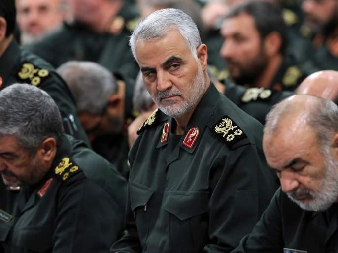 Us Military Tried But Failed To Take Out Another Senior Iranian Commander Abdul Reza Shahlai In Yemen | कासीम सुलेमानींसह आणखी एक लष्करी अधिकारी होता अमेरिकेच्या निशाण्यावर, पण...