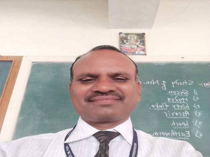 Professor's well suicide | प्राध्यापकाची विहिरीत आत्महत्या