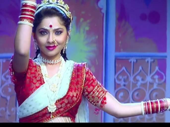 everyone can be dancer : actress Sonali Kulkarni   ज्याला हार्टबीट त्याला गाण्यातला बीट समजतोच :अभिनेत्री सोनाली कुलकर्णी