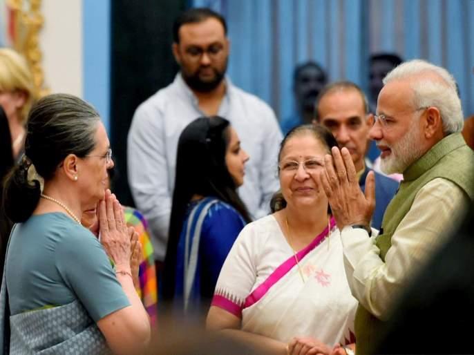 congress president Sonia Gandhi writes to pm Modi suggests five measures to conserve money amid coronavirus kkg | CoronaVirus: ...तर सरकारचे कोट्यवधी रुपये वाचतील; सोनियांच्या पंतप्रधानांना ५ सूचना