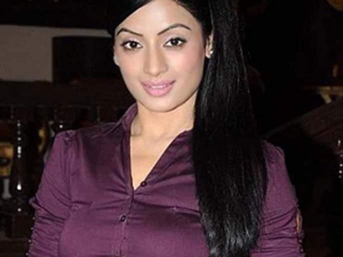 Popular actress Sonia Singh's entry in 'kaal bhairav rahasya-2   'काळभैरव रहस्य-2'मध्ये लोकप्रिय अभिनेत्री सोनिया सिंहचा प्रवेश