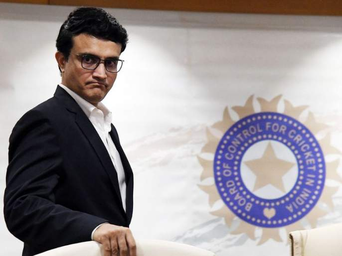 BCCI President Sourav Ganguly Says, Preference for IPL in the country, this year will not be wasted | देशात आयपीएल आयोजनास प्राधान्य, यंदाचे वर्ष वाया जाणार नाही - सौरव गांगुली