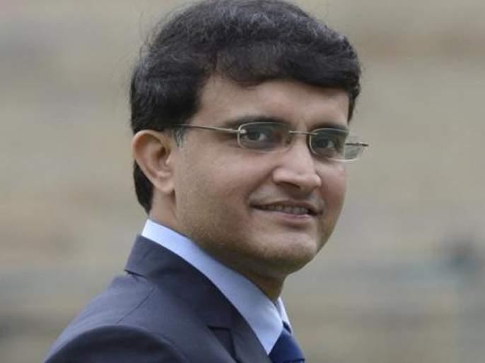 IPL 2020 Vivos Exit Just A 'Blip' Not Financial Crisis For BCCI Says Sourav Ganguly | IPL 2020: मुख्य प्रायोजकाची माघार हे संकट नाही- सौरव गांगुली