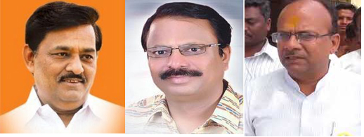 In South Vidhan Sabha constituency, who will give support to the co-workers   दक्षिण विधानसभा मतदारसंघात सहकारमंत्र्यांना शह कोण देणार