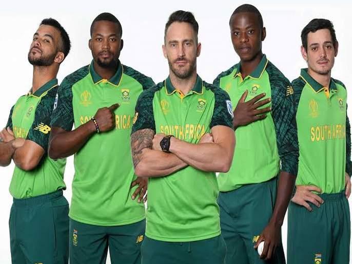 Mark Boucher appointed head coach of South Africa men's team | दक्षिण आफ्रिकेच्या प्रशिक्षकपदी 999 बळी टिपणारा खेळाडू