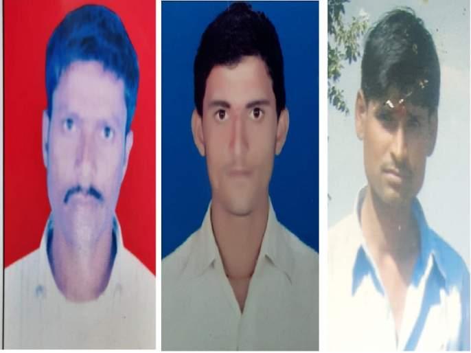 Farmers commit suicide in the throes of elections; In 3 days in Soygaon, 3 farmers were committed suicide | निवडणुकीच्या धामधुमीत शेतकरी आत्महत्या सुरूच; सोयगावात ३ दिवसात ३ शेतकऱ्यांनी संपवले जीवन