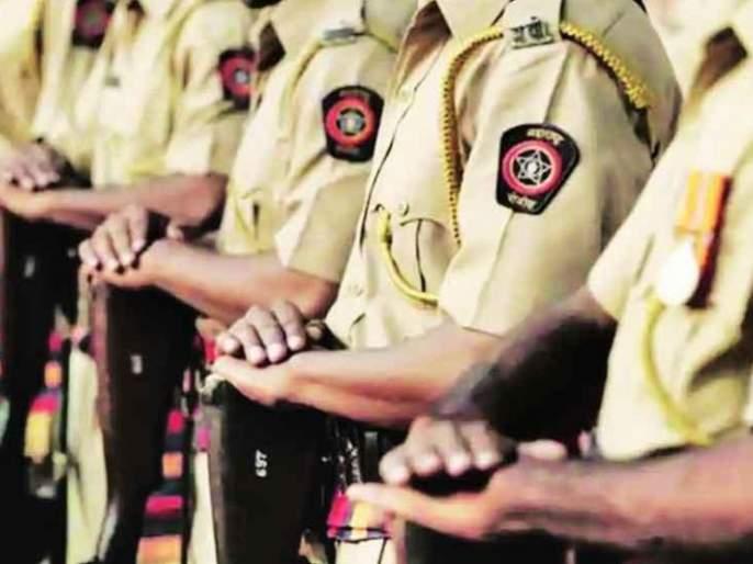 Special Service Medal for 8 Police in Buldana District | बुलडाणा जिल्ह्यातील ८ पोलिसांना विशेष सेवा पदक