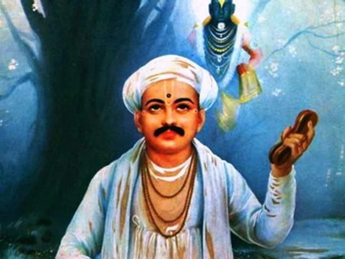 Memorising God is a spirituality | अवघा तो शकुन... हृदयी देवाचे चिंतन!