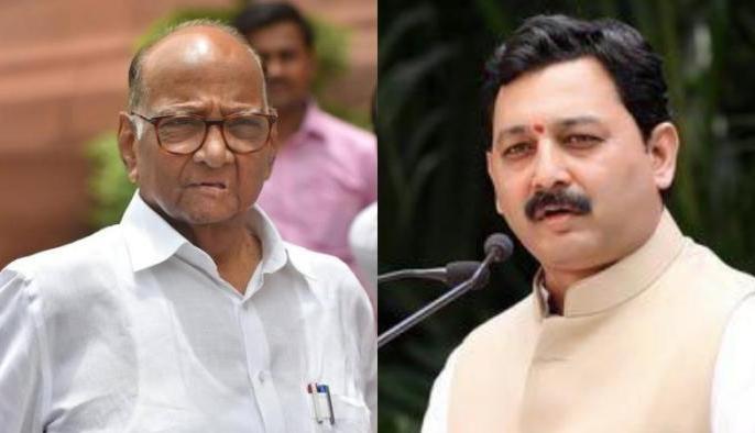 'I am not attacking Pawar, why should I kill Udayan Raje?', sambhajiraje bhosale | 'मी पवारसाहेबांना टोला मारत नाही, तर उदयनराजेंना का मारू?'