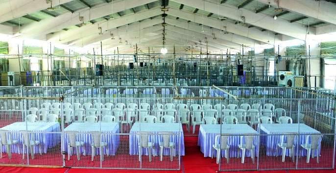 Nagpur and Ramtek Lok Sabha constituencies; VVPat counting is in last | नागपूर व रामटेक लोकसभा मतदारसंघ; 'व्हीव्हीपॅट'ची मोजणी सर्वात शेवटी