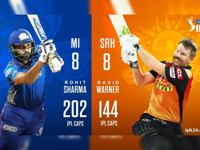 IPL 2021 MI vs SRH Live T20 Score : Adam Milne is all set to make his MI debut, Rohit Sharma won toss, both team Playing XI | IPL 2021, MI vs SRH T20 Live : मुंबई इंडियन्सनं ३.२ कोटींचा खेळाडू मैदानावर उतरवला, नाणेफेक जिंकून बनवला SRHला धुण्याचा प्लान