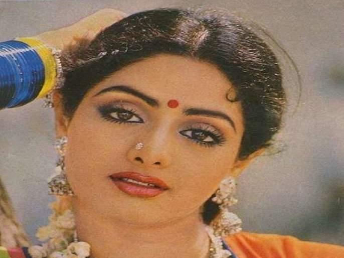 sheopur man considers actress sridevi as his wife has not married at age of 57   श्रीदेवींना मनोमन 'पत्नी' मानणारा जबरा फॅन, आजपर्यंत केले नाही लग्न