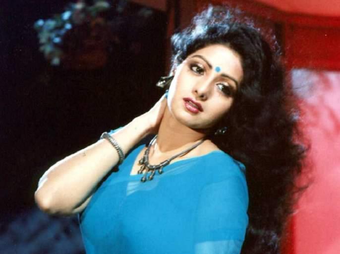 boney kapoor has confirmed to make the reboot version of sridevi anil kapoor mr india | ठरले! लवकरच येणार श्रीदेवींच्या या 'आयकॉनिक' चित्रपटाचा सीक्वल!!