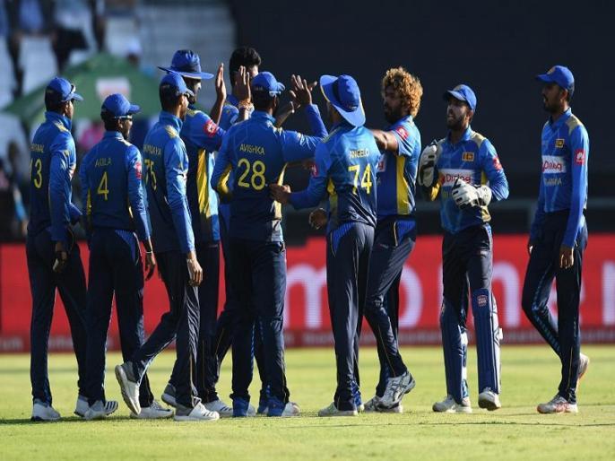 Sri Lanka's World Cup captain, who has not been in the team for four years | चार वर्षांपासून संघात नसलेला खेळाडू झाला श्रीलंकेच्या विश्वचषकातील संघाचा कर्णधार