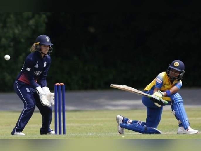 Sri Lanka post 279/2 against Maldives in South Asian Games Women's Cricket Competition, is the third-best T20I score | Record Alert : श्रीलंकन संघाचा ट्वेंटी-20 धावांचा एव्हरेस्ट अन् ऐतिहासिक विजय