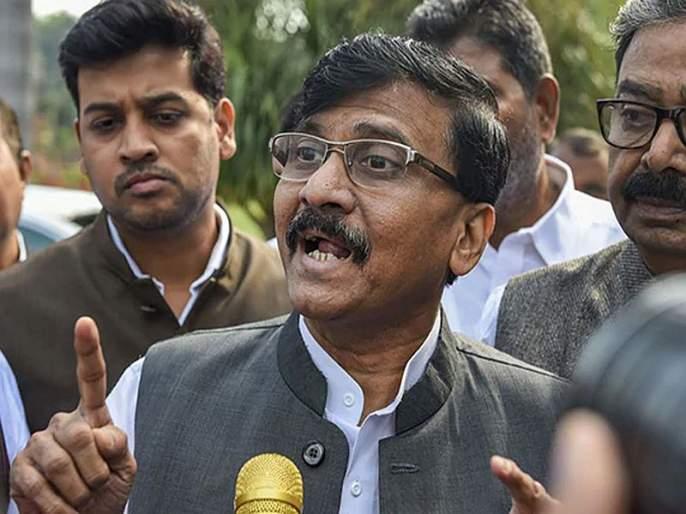 '... slowly everything will turn out, government will soon become Maharashtra', sanjay raut says | '... हळू हळू सगळं उलगडेल, महाराष्ट्रात लवकरच सरकार बनेल'