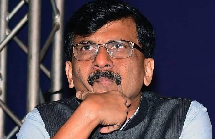 'Sanjay Raut should close five subjects, we will name Modi's house', nilesh rane | 'संजय राऊतांनी पांचट विषय बंद करावेत, आम्ही आमच्या घराला मोदींचं नाव देऊ'