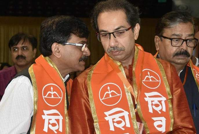 Shiv Sena has decided! Therefore, Shiv Sena will come down aggressively in Bihar Assembly elections | National News : शिवसेनेचं ठरलंय ! ... म्हणून बिहार विधानसभा निवडणुकीत शिवसेना आक्रमकपणे उतरणार