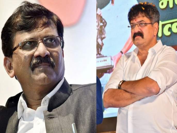i don't think Sanjay Raut has said any questions about the police department, said NCP leader Jitendra Awhad | संजय राऊत यांनी मुंबई पोलिसांवर सवाल उपस्थित केल्यानंतर आव्हाडांनी दिली प्रतिक्रिया; म्हणाले...