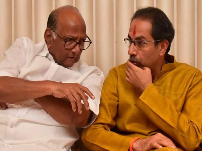 BJP leader Raosaheb Danve has warned the state government over the agriculture bill | 'राज्यात कृषी विधेयकांची अंमलबजावणी केली नाही तर...'; भाजपाचा ठाकरे सरकारला इशारा