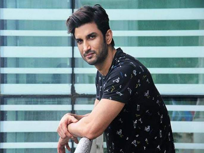 Sushant Singh Rajput lives with Bollywood actress in live in relationship, read details | सुशांत सिंग राजपूत बॉलिवूडच्या या अभिनेत्रीसोबत राहतोय लिव्ह इन रिलेशनशीपमध्ये, वाचा सविस्तर