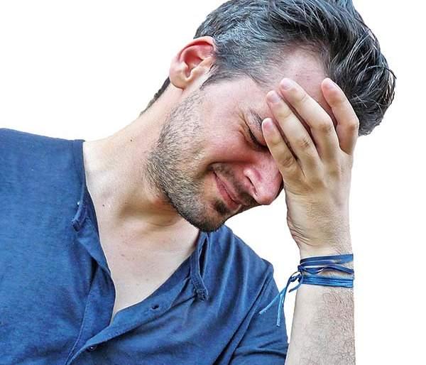 Stress comes, what exactly is it? -world mental health awareness day. | स्ट्रेस येतो, तो नक्की कशाचा?