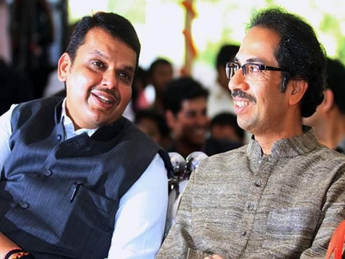 Mahrashtra Election 2019: In these constituencies, the coalition's 'Chit Bhi Meri, Pat Bhi Meri'! | Maharashtra Election 2019: 'या' मतदारसंघांमध्ये युतीची 'चित भी मेरी, पट भी मेरी!'