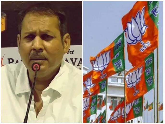 UdayanRaje's BJP entry in the presence of this 'special' person | भाजपमधील 'या' खास व्यक्तीच्या उपस्थितीत उदयनराजेंचा भाजप प्रवेश ?