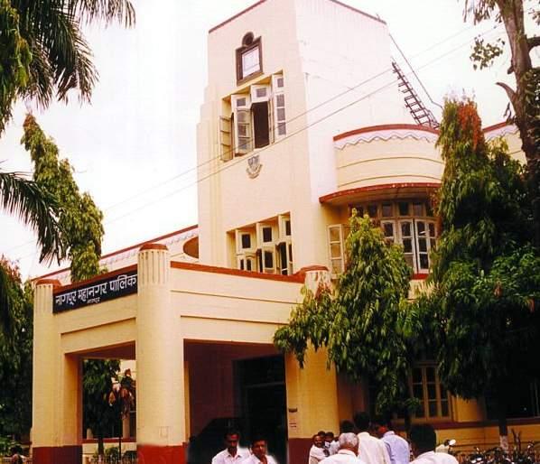 Nagpur Municipal Corporation's Dussehra gift, fine of Rs 263 crore waived   नागपूर मनपाचे दसरा गिफ्ट, २६३ कोटींचा दंड माफ