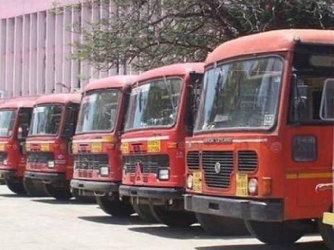 Govt's gift to 1 lakh employees of ST | एसटीच्या 1 लाख कर्मचाऱ्यांची दिवाळी गोड, सरकारकडून मिळणार भेट