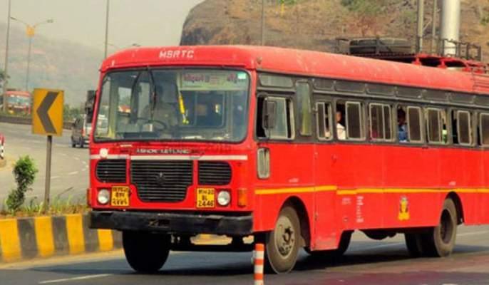 coronavirus: Khopat ST depot finally sealed, likely to affect traffic | coronavirus: खोपट एसटी डेपो अखेर सील, वाहतुकीवर परिणामाची शक्यता