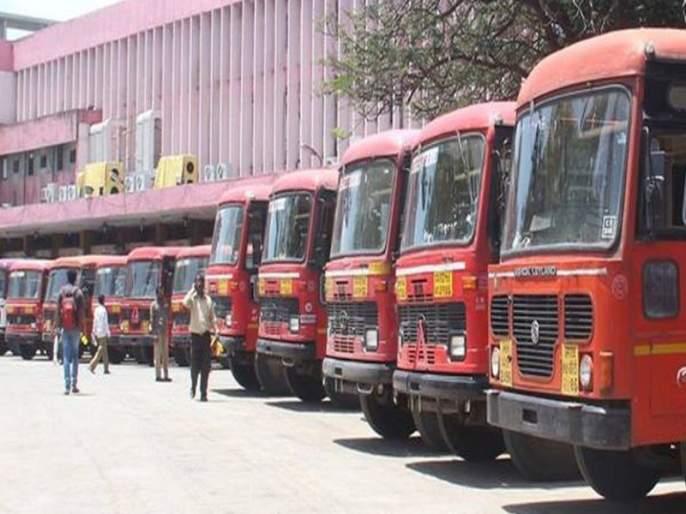st bus stops due to any problem any busses Travel | एसटी बंद पडल्यास कोणत्याही बसमधून करा प्रवास
