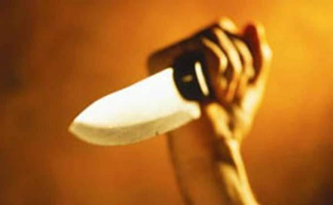 Murder by breaking into a house in Nagpur; Arguing with neighbors | नागपुरातघरात घुसून हत्या; शेजाऱ्यांशी वाद भोवला