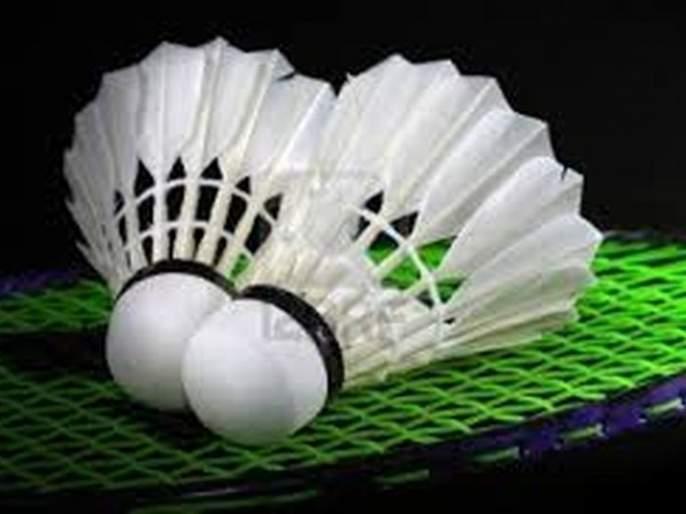 State-level school badminton tournament in Akola | राज्यस्तरीय शालेय बॅडमिंटन स्पर्धा अकोल्यात