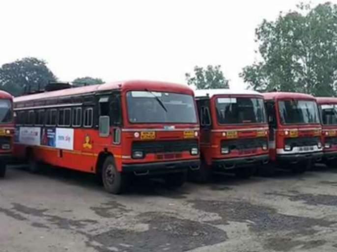 ST corporation loses ten lakhs in Diwali! | एसटी महामंडळाला दिवाळीत दहा लाचांचा तोटा!