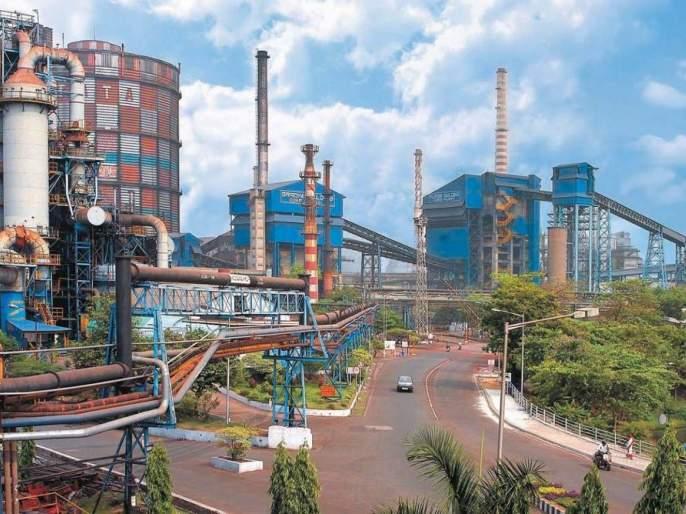 30 Steel Companies stopped work; Tata Motors stopped production because of ressesion | मंदीचा विळखा : 30 स्टील कंपन्यांना लागले टाळे; टाटा मोटर्सने उत्पादन थांबविले