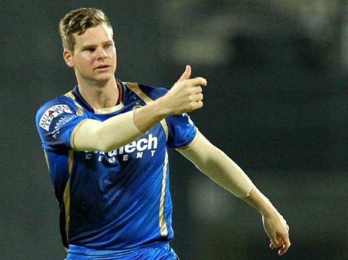 Elbow surgery rules Steven Smith out of IPL, set to delay his international return as well | स्टीव्ह स्मिथची आयपीएल मधून माघार, आंतरराष्ट्रीय पदार्पणही लांबणीवर