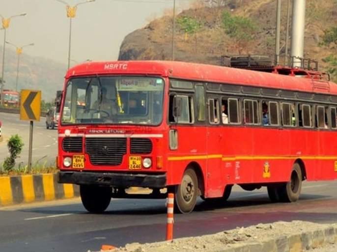 Good news for ST ... driver and conductor will now be clerk, Divakar rawate | खुशखबर... एसटीचे ड्रायव्हर अन् कंडक्टर आता 'क्लर्क' होणार