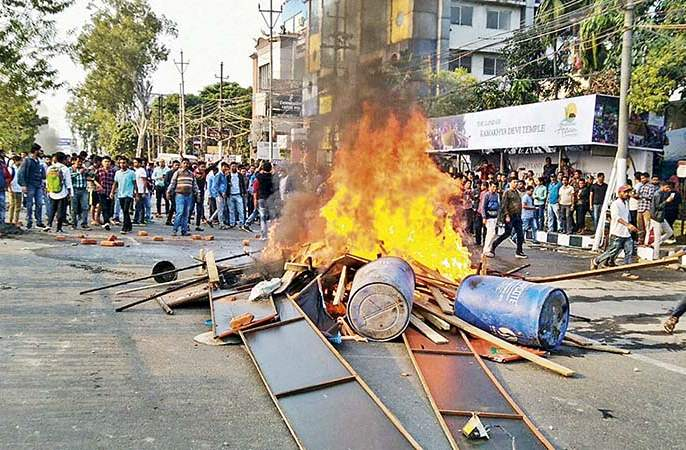 Why North-East is agitating and on the road against Citizen Amendment Act? | जोय ओई अखॉम!