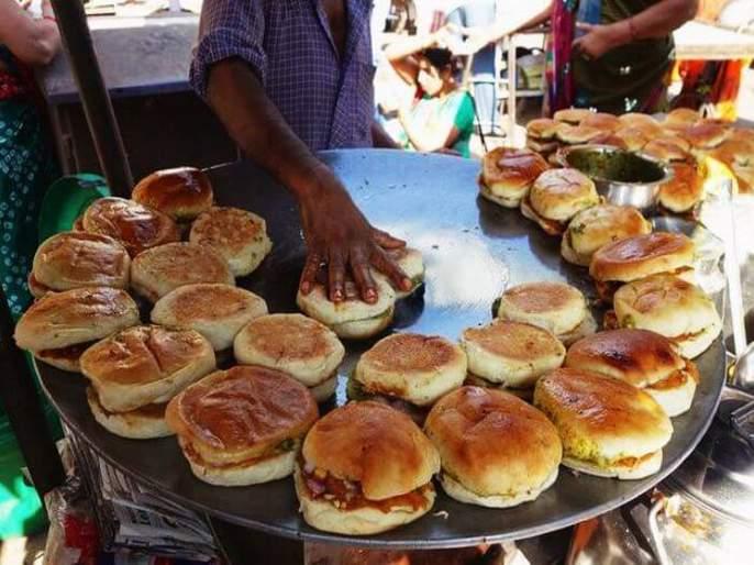 Street Food Is Unhealthier and harmful for health | रस्त्यावर मिळणार्या खाद्यपदार्थांचा आरोग्यावर होणारा हानिकारक परिणाम