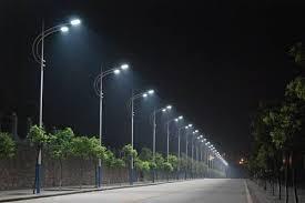 Contractors refuse to build and maintain street lights | पथदिव्यांची उभारणी व देखभाल करण्यास कंत्राटदारांचा नकार