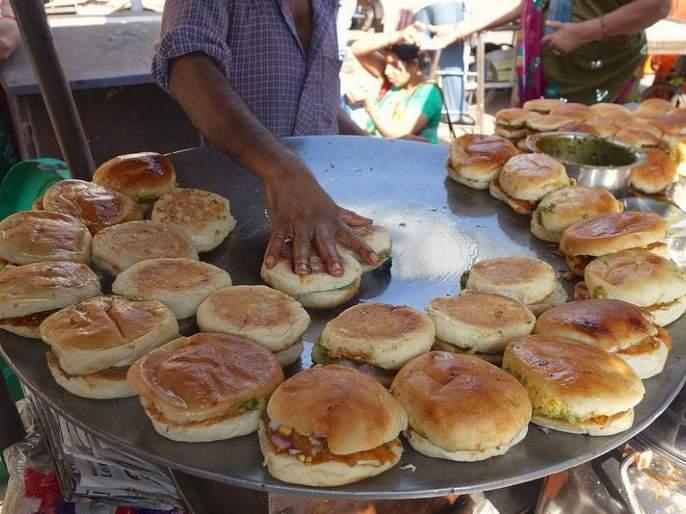 'FDA' to make Register of street vendors | 'एफडीए' करणार रस्त्यावरील खाद्यपदार्थ विक्रेत्यांची नोंदणी!