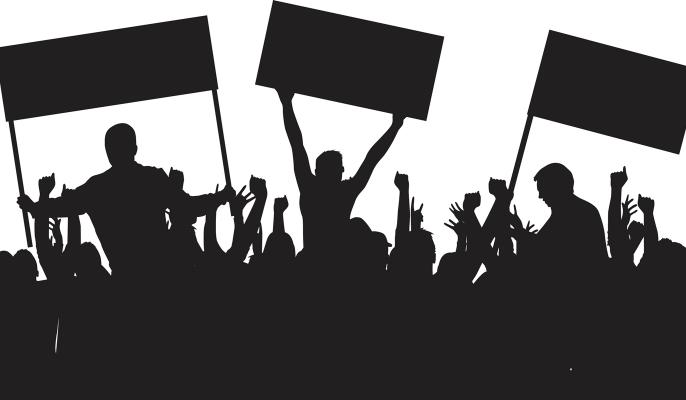 BJP's agitation against the state government | राज्य सरकारच्या विरोधात भाजपतर्फे धरणे आंदोलन