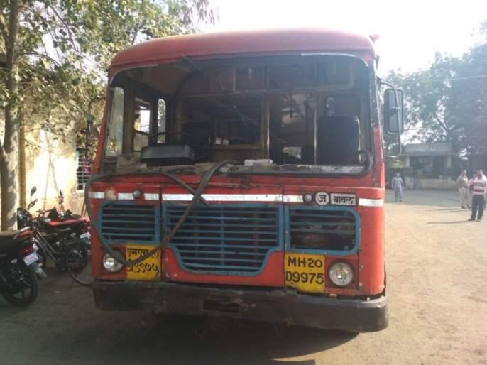 strike in Khandesh, four to five injured | खान्देशात बंदचे तीव्र पडसाद, भुसावळात तणावाची स्थिती, चार ते पाच जण जखमी